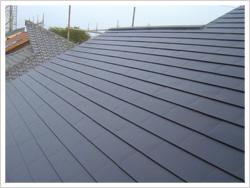 ガルバリウム板金とは屋根外壁雨樋の工事リフォームは